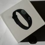 mi band packaging